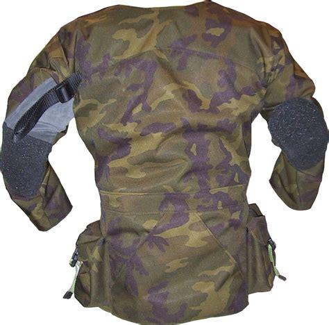 tactical shooting jacket tactical shooting jacket for sniper service marksman