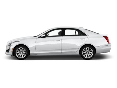 image 2016 cadillac cts 4 door sedan 3 6l luxury