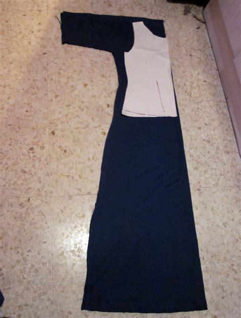 vestido facil de hacer la porta magica ve a la moda cosiendo tu propia ropa