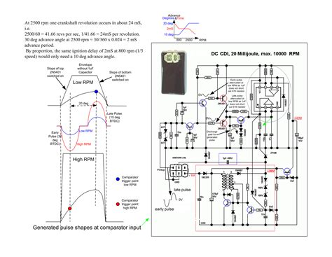new racing cdi wiring diagram new wiring diagram free