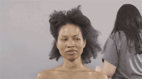 decades of black womens hairstyles memes beauty hair gif find share on giphy