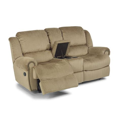Flexsteel Capitol Sofa by Flexsteel 7311 601 Capitol Reclining Seat With
