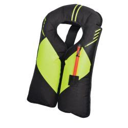 Mustang H I T Auto Inflatable Pfd by Mustang Survival Md201402 263 Fisheries Supply