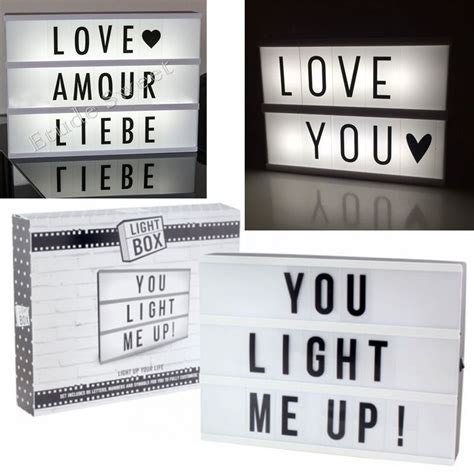 eat light up sign eat light up letters with regard to sign decor 6