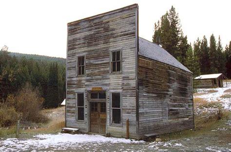 garnet mt garnet montana ghost town picture gallery