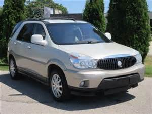 Buick Rendezvous For Sale In Michigan Buick Rendezvous For Sale Michigan Carsforsale