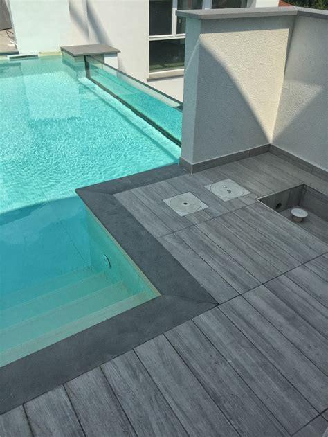 pavimenti bordo piscina pavimentazione bordo piscine 2 emme s r l