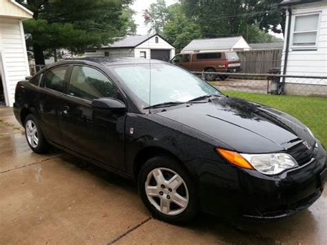 purchase used 2007 saturn ion 2 base coupe 4 door 2 2l in