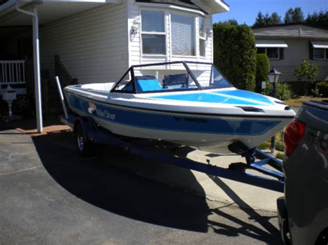 malibu ski boats for sale in bc 1987 malibu skier for sale in abbotsford british columbia