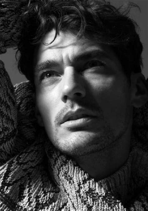 David Gandy | Gabriel's Inferno & Rapture | David gandy