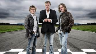 two top gear power laps