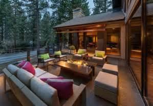 mountain homes interiors modern mountain architecture imi design studio