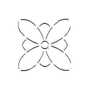 free printable quilting stencil patterns best photos of flower stencils printable crafts