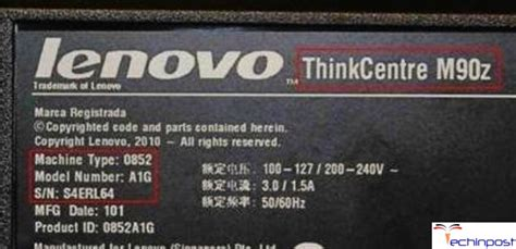 Lenovo Number Search Guide How To Do Lenovo Serial Number Lookup Find Product Tips