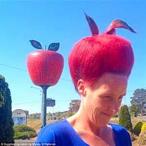 apple australia stylist mykey o halloran recreates iconic australian
