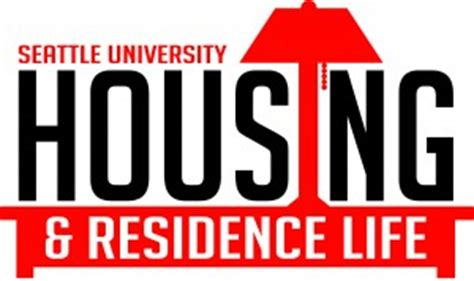 seattle office of housing overview seattle university and the department of housing and residence life