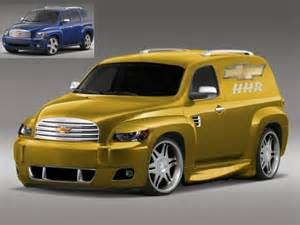 custom painted hhr s page 12 chevy hhr network