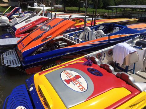 cigarette boat lake of the ozarks cigarette takes the midwest by storm