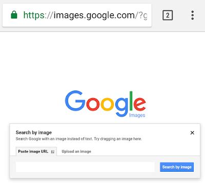 Performing A Image Search Using How To Perform Image Search On Using Your Mobile Phone