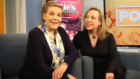 Ranch by Julie Andrews And Daughter Emma Walton Hamilton Sing