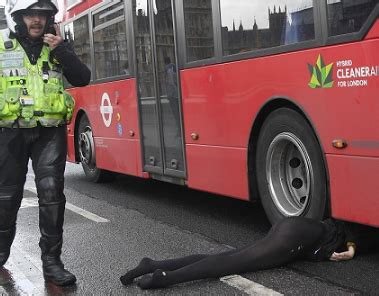 Galerry London Terrorist Attack is a Fake and a Hoax NODISINFO
