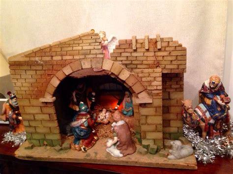 Seyla Set portal de belen navidad belenes nacimiento