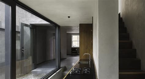 renovating a terraced house victorian terraced house renovation in dublin by donal colfer architects technical