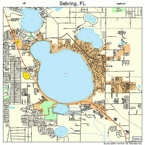 sebring florida map sebring fl pictures posters news and on your