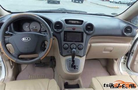 how cars engines work 2007 kia carens head up display kia carens 2007 car for sale central visayas