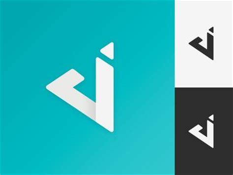 Letter Logo Inspirational Logo Design Series Letter J Logo Designs Coding Droid Logo Designs