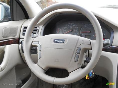 1999 Volvo S80 Interior by 1999 Volvo S80 2 9 Steering Wheel Photos Gtcarlot