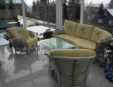 Sofa Type Wintergartenm 246 Bel Und Rattangarnituren Deutsche M 246 Bel F 252 R
