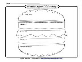 Activities For Essay Writing by Writing Activities