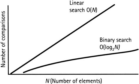 Linear Search Worst Scenario Linear Search Algorithm Linear Search Exle