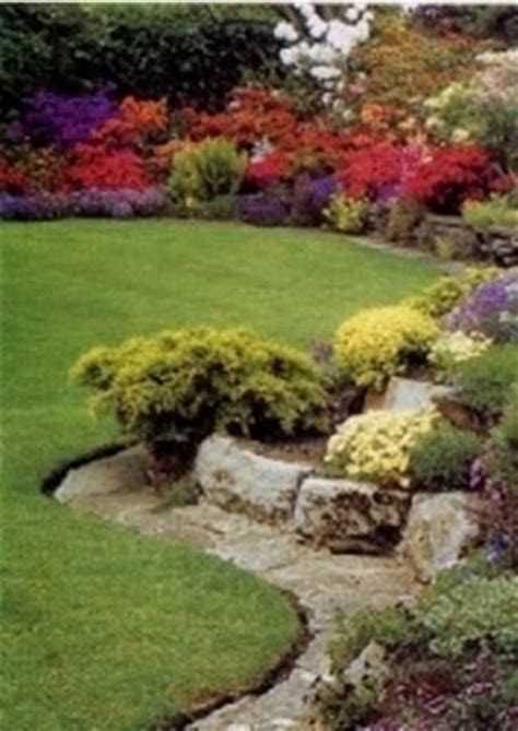 piante per giardino roccioso perenni vialetto per giardino roccioso speciali vialetto per