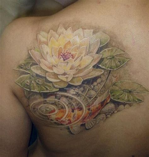 water lily tattoos 17 best ideas about water tattoos on
