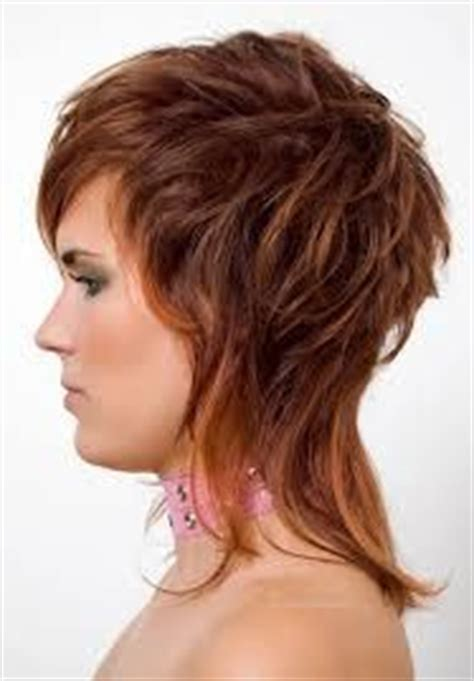 modified short shag haircut 17 best images about hair cuts for fine hair on pinterest