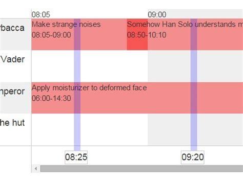javascript date object format time jquery schedule plugins jquery script