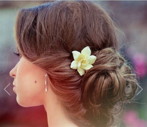 Gardenia For Hair Gardenia Hair Pins Set Wedding Hair Pin Bridal Hair