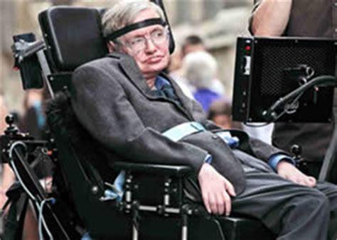 cientifico en silla de ruedas el hombre momento cumple 71 el reporte