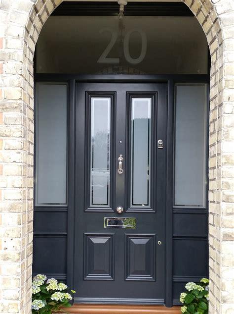 Period Front Doors London And Surrey Victorian The Front Door Company
