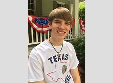 Johns graduates from Texas Boys State - Orange Leader ... Mauriceville News