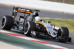 F1 Cars Meet The 2016 F1 Cars Gtspirit