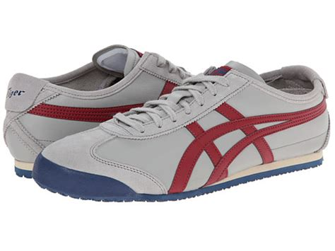 Po Original Onitsuka Tiger Mexico 66 Yellow Mustard White D6e9l 7102 onitsuka tiger by asics mexico 66 174 6pm