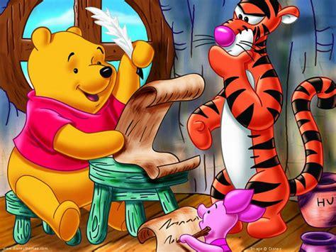 imagenes de winnie pooh en la escuela winnie the pooh and friend egiiiii