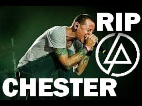 Kaos Rip Chester Bennington Linkin Park V 1 linkin park hommage rip chester bennington
