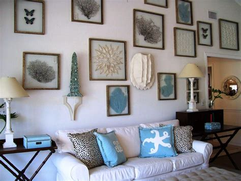 Decor Home Ideas by House Decorating Ideas Coastal Living Intended For