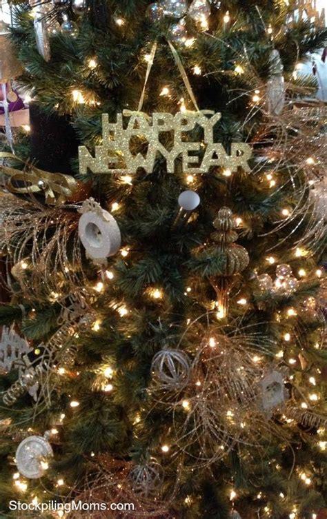 new year tree happy new year tree