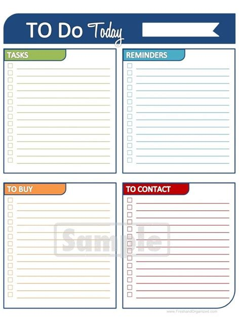 Printable Organizational Tools | 161 best printable worksheets images on pinterest