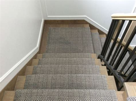 Stairway To Darkness Rug by 25 Best Ideas About Carpet Runners For Stairs On